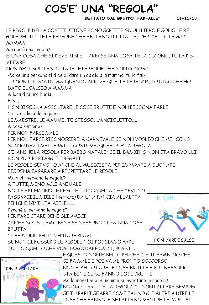 Popolare il giornale della rete » regole VZ19