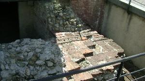 Resti di Alba Pompeia